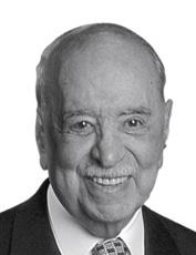 Praticantes famosos: Roberto Marinho