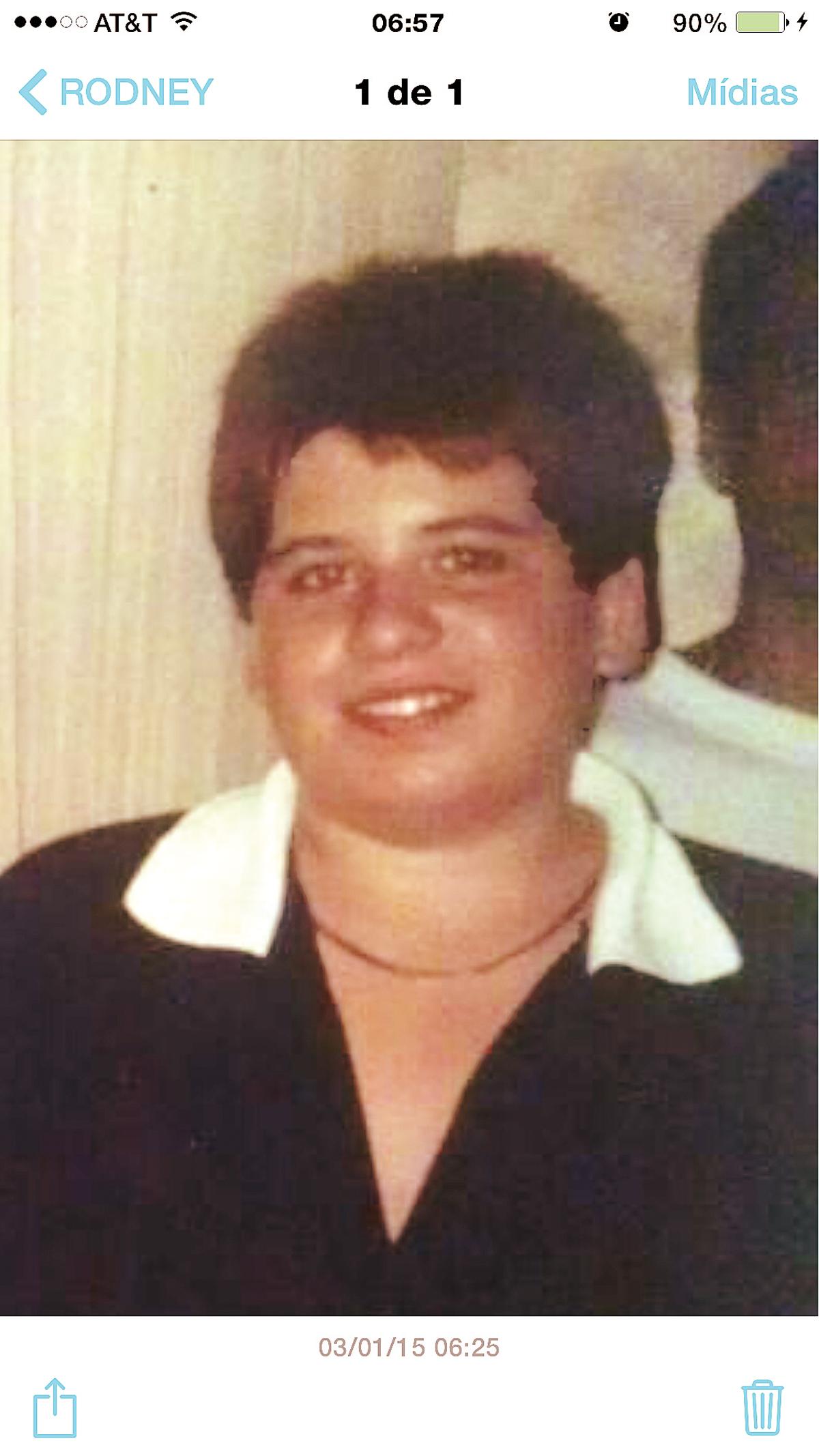 Leandro Hassum aos 11 anos
