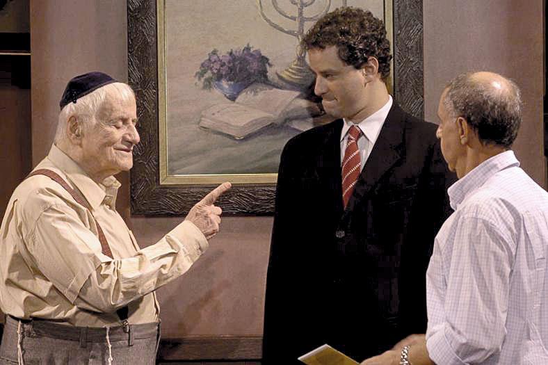 """Peça """"Visitando o Sr. Green"""", com Paulo Autran"""