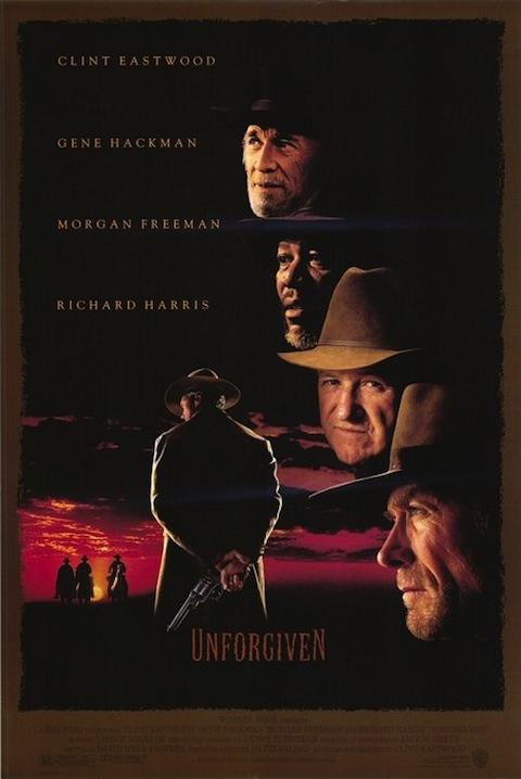 Os Imperdoáveis (1992) oficial