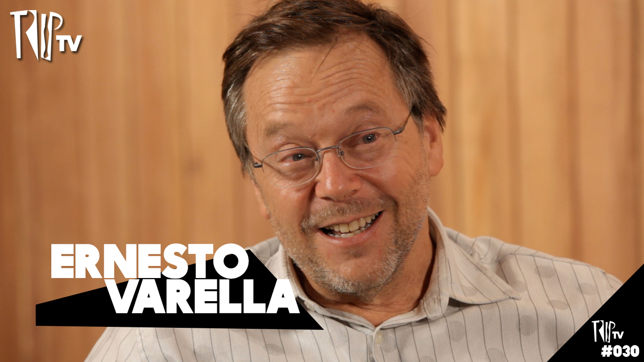Fernando Meirelles e Marcelo Tas relembram Ernesto Varela - TripTV #29