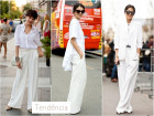 Tend�ncia: all white