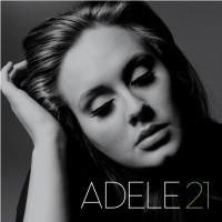 Capa do disco '21', de Adele