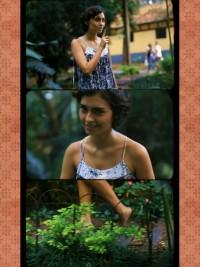 """Cantorices #3: Bruna canta """"Sereia de Água Doce"""" de Vanessa da Mata"""