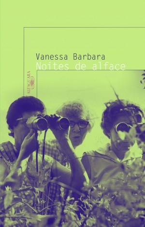Noites de Alface, de Vanessa Barbara