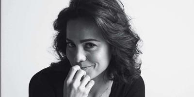 Alice Braga: esqueça a diva de cabelo esvoaçante