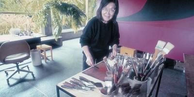 Morte de Tomie Ohtake: artista morre em São Paulo aos 101 anos