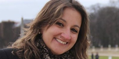 A luta de Gabriela Ferraz