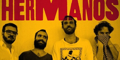 'Los Hermanos - Esse é só o começo do fim da nossa vida'estreia nos cinemas