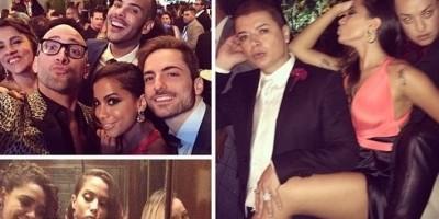 Não-entrevista: os vestidos da cantora Anitta