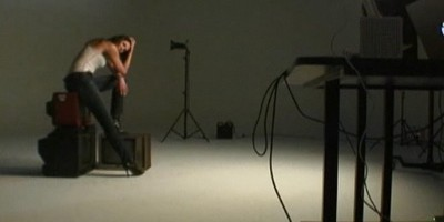 Making of Luciana Gimenez