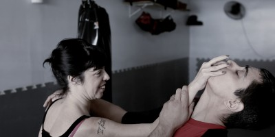 TripTV #34: Marcelo D2 e Nina Lemos em aula de defesa pessoal