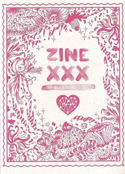 Zine XXX