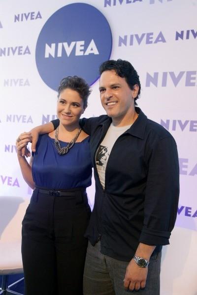 Maria Rita e João Marcello Bôscoli