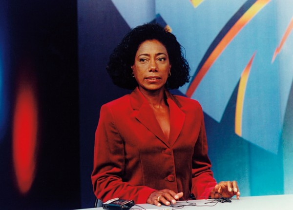 Na bancada do Fantástico: 12 anos como repórter e uma década como apresentadora