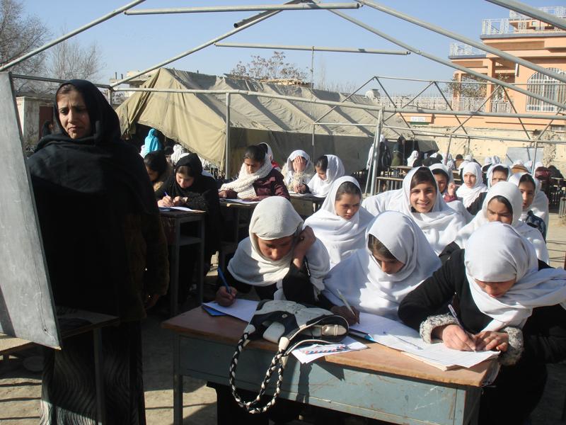 Escola de meninas