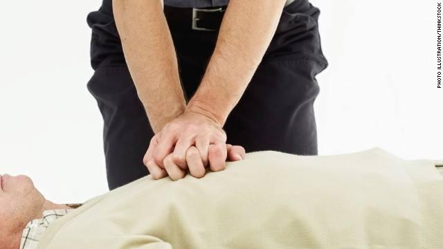 Bom samaritanismo na palma da mão