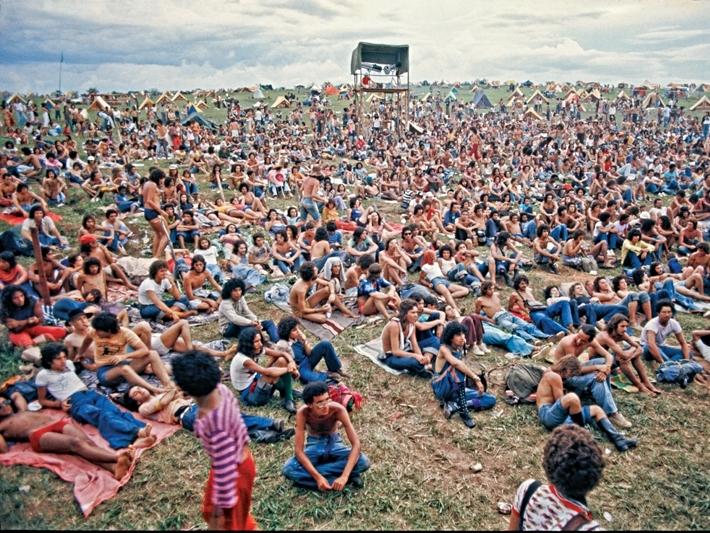Woodstock Brasileiro