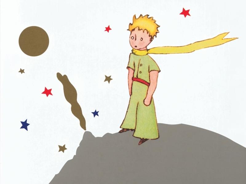 O Príncipe faz moonwalk