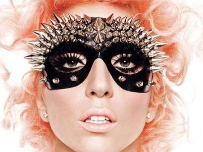 Parodiando Gaga