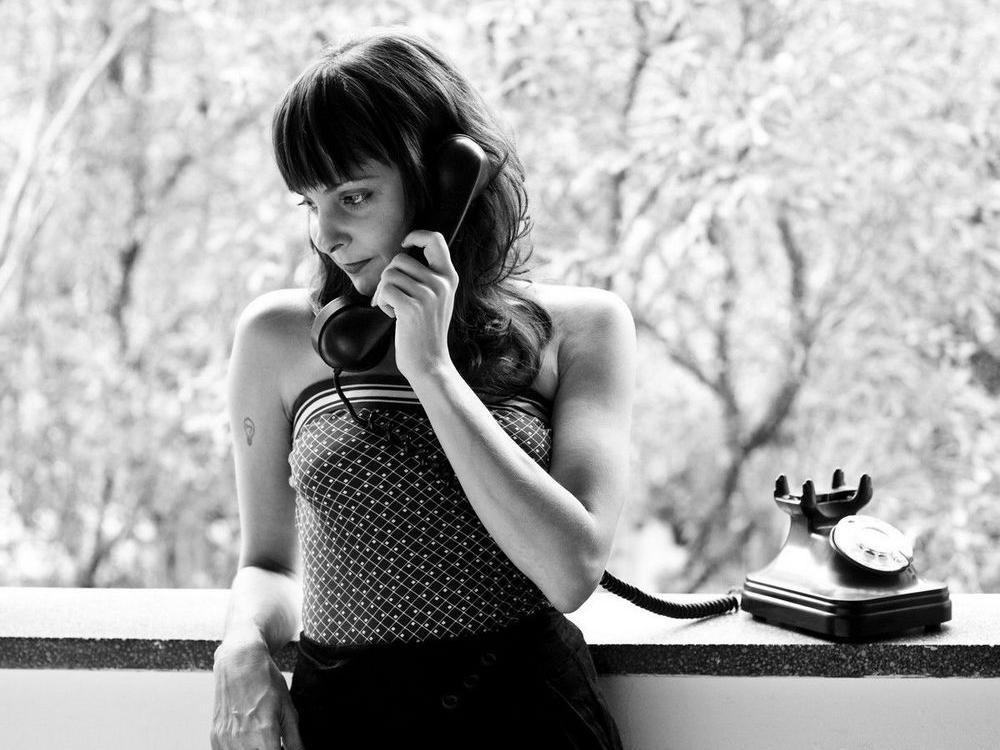Do tempo do telefone