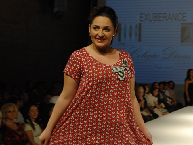 Fashion Weekend Plus Size