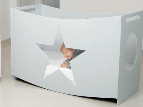 O quarto do bebê
