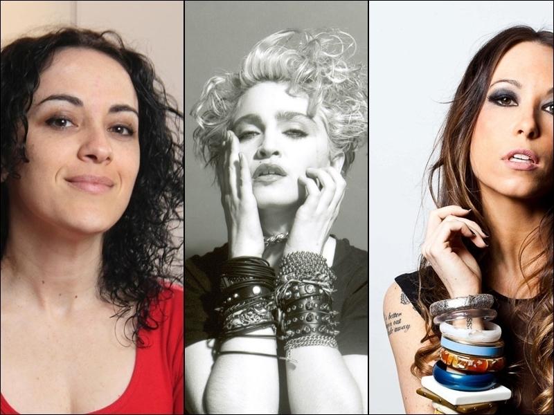 Madonna, pós feminismo e rock em debate no CCBB
