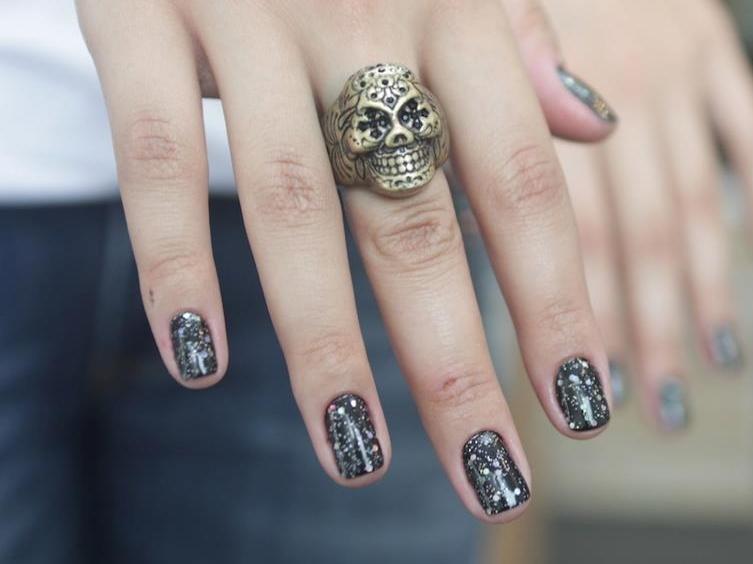 Novo nail bar em SP