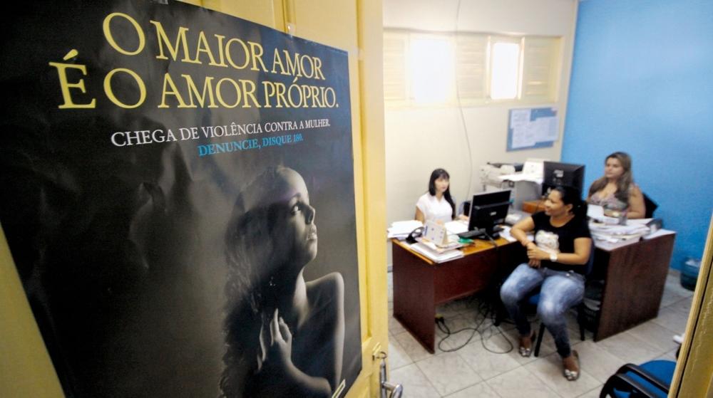O pior lugar do Brasil para ser mulher