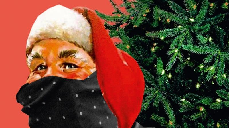 Como sobreviver ao Natal de 2013