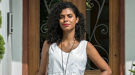 Christiane Silva Pinto