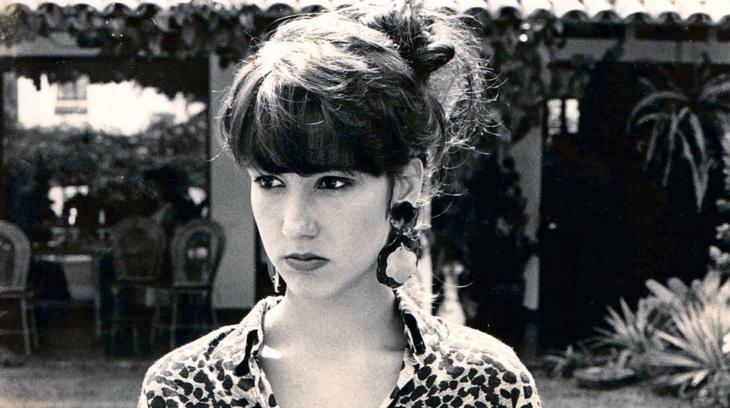 O que a moda fez com Isabela Capeto?