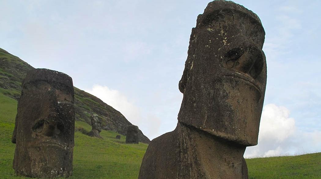 Diário de Rapa Nui