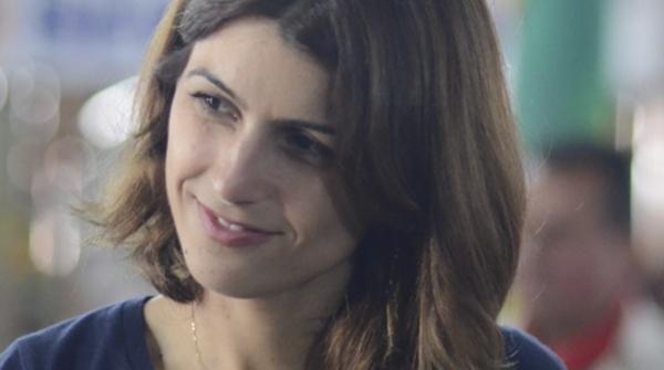 A luta de Manuela d'Ávila