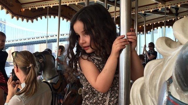Amalia: nascida do coração
