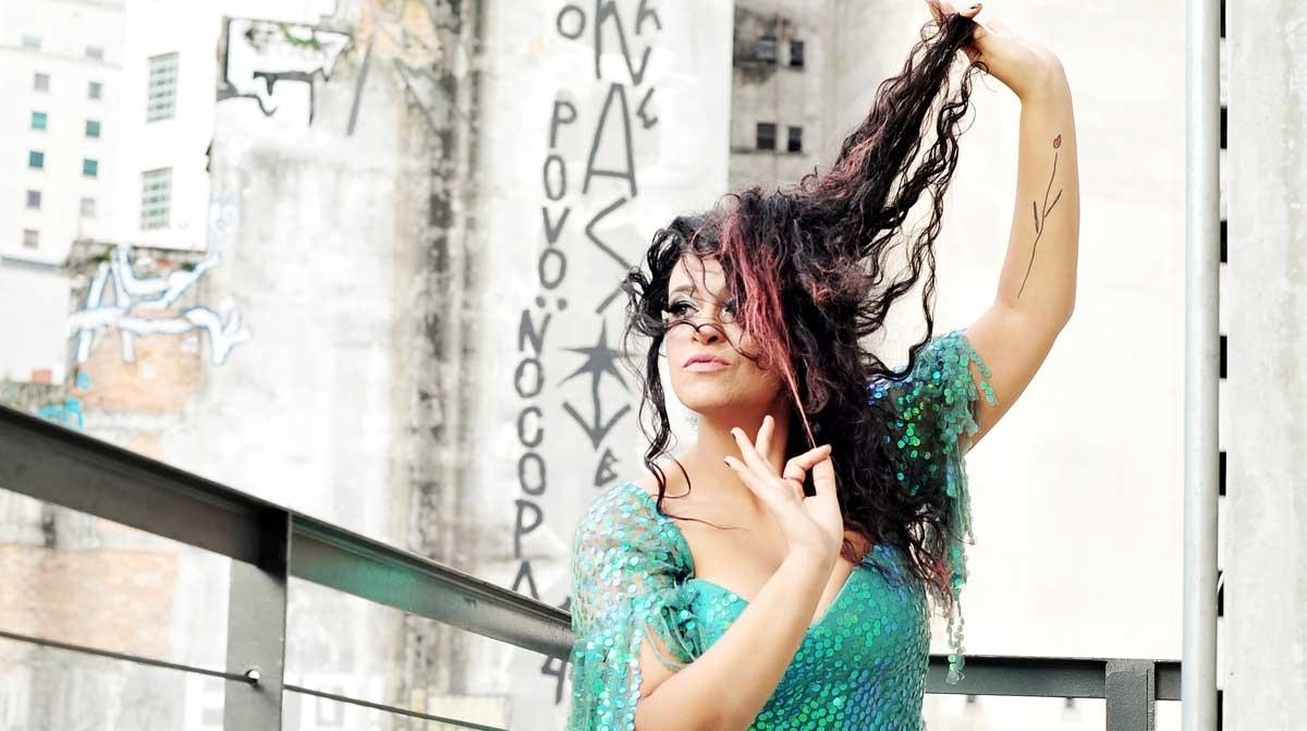 Tulipa Ruiz fala sobre Dancê, seu novo disco