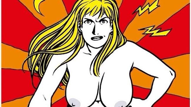 Visibilidade lésbica nos quadrinhos