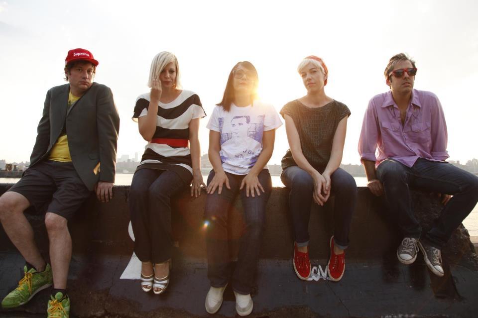 The Julie Ruin, a nova banda de Kathleen Hanna