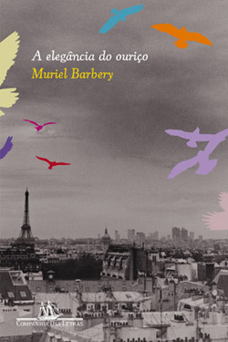 A elegância do ouriço - Muriel Barbery