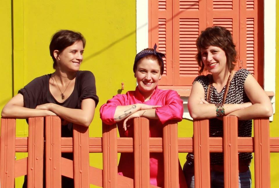 Lina Molina, Fabiana Biazoti, Nina Cast