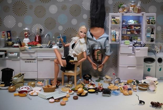 Bad Barbie