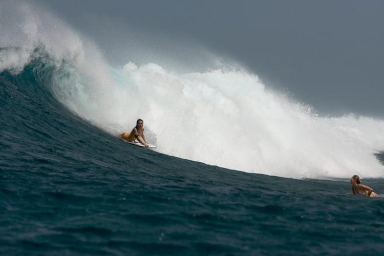 Nas Maldivas
