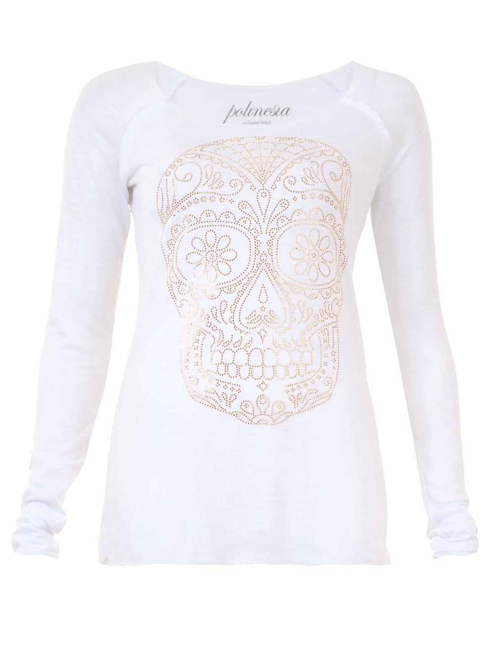Camiseta Polinesia Tees - R$230