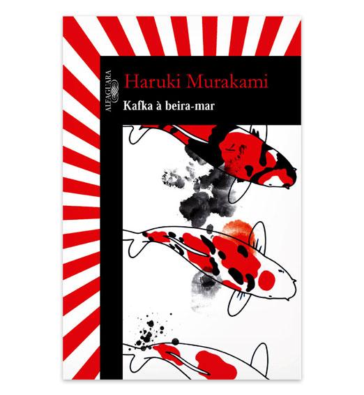 Kafka à beira mar - Haruki Murakami