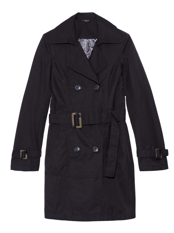 Trench Coat Shop 126, R$ 564