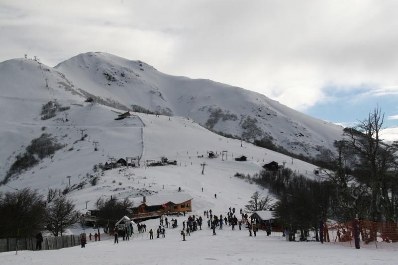 Centro de Ski Cerro Bayo