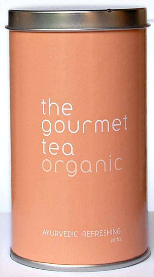 Chá - Ayurvedic Refreshing (Pitta) - R$24,90 - Na The Gourmet Tea