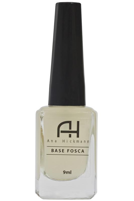 Ana Hickmann Cobertura Fosca, R$2,00: Deixa a cor com efeito fosco, basta aplicar uma camada de cobertura por cima do esmalte – Ana Hickmann 0800-7099440