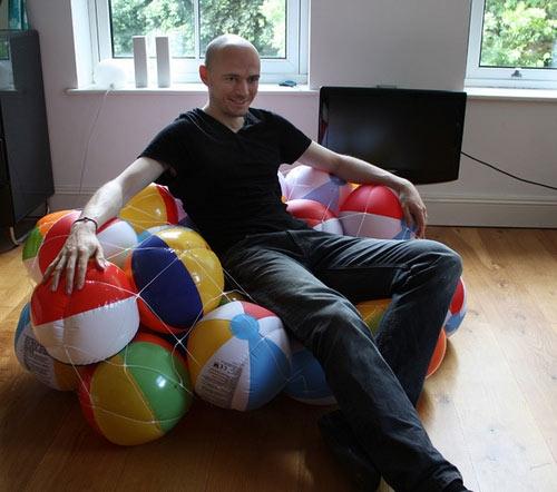 O designer Dominic Wilcox